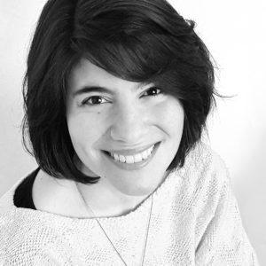 Irène Tezapsidis